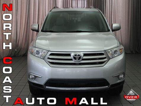 2013 Toyota Highlander Limited in Akron, OH