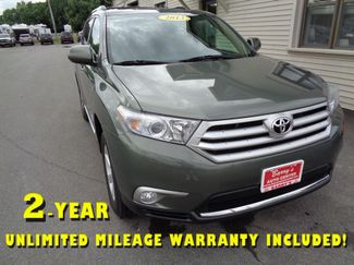 2013 Toyota Highlander in Brockport, NY