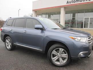 2013 Toyota Highlander Limited Canton , GA