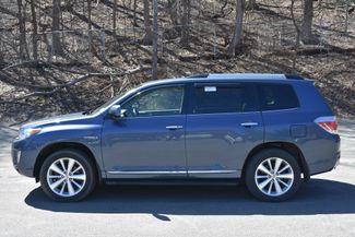 2013 Toyota Highlander Hybrid Limited Naugatuck, Connecticut 1