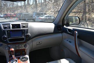 2013 Toyota Highlander Hybrid Limited Naugatuck, Connecticut 16