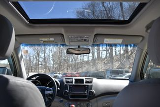 2013 Toyota Highlander Hybrid Limited Naugatuck, Connecticut 17
