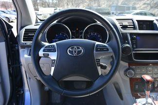 2013 Toyota Highlander Hybrid Limited Naugatuck, Connecticut 20