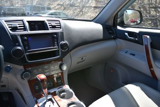 2013 Toyota Highlander Hybrid Limited Naugatuck, Connecticut 21
