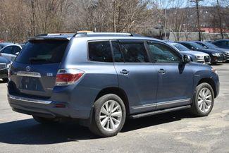 2013 Toyota Highlander Hybrid Limited Naugatuck, Connecticut 4