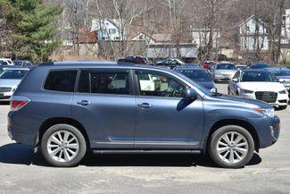2013 Toyota Highlander Hybrid Limited Naugatuck, Connecticut 5
