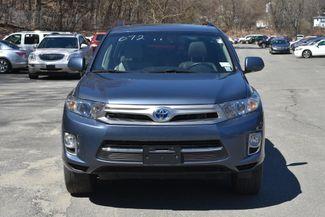 2013 Toyota Highlander Hybrid Limited Naugatuck, Connecticut 7