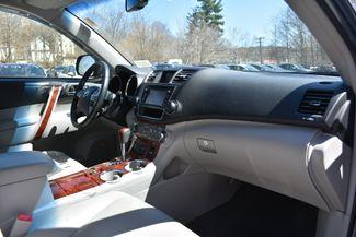 2013 Toyota Highlander Hybrid Limited Naugatuck, Connecticut 9