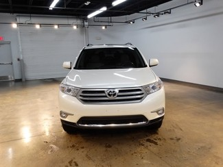 2013 Toyota Highlander SE Little Rock, Arkansas 1