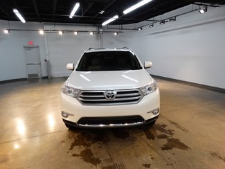 2013 Toyota Highlander SE Little Rock, Arkansas 1