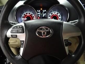 2013 Toyota Highlander Base Plus Little Rock, Arkansas 20