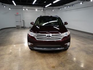 2013 Toyota Highlander Limited Little Rock, Arkansas 1