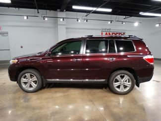 2013 Toyota Highlander Limited Little Rock, Arkansas 2