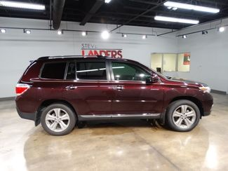 2013 Toyota Highlander Limited Little Rock, Arkansas 3