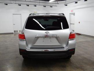 2013 Toyota Highlander Base Plus V6 Little Rock, Arkansas 5
