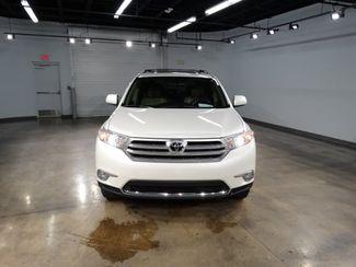 2013 Toyota Highlander Base Plus V6 Little Rock, Arkansas 1