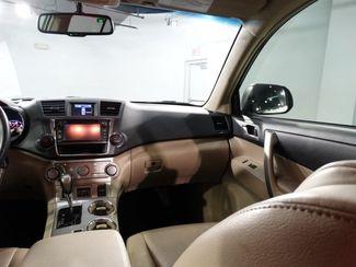 2013 Toyota Highlander Base Plus V6 Little Rock, Arkansas 10