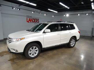 2013 Toyota Highlander Base Plus V6 Little Rock, Arkansas 2