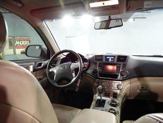 2013 Toyota Highlander Base Plus V6 Little Rock, Arkansas 8