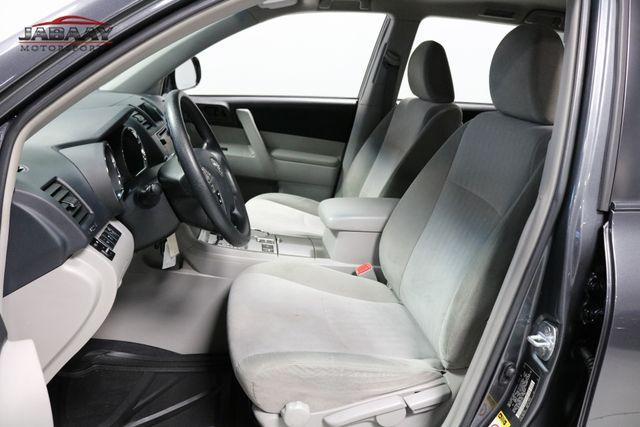 2013 Toyota Highlander Merrillville, Indiana 10