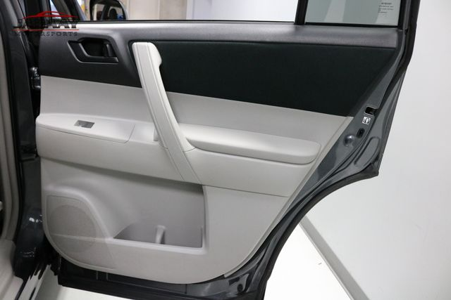 2013 Toyota Highlander Merrillville, Indiana 26