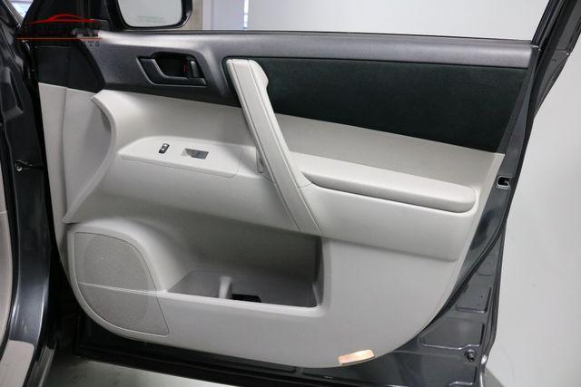 2013 Toyota Highlander Merrillville, Indiana 24