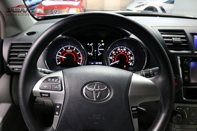 2013 Toyota Highlander Merrillville, Indiana 18