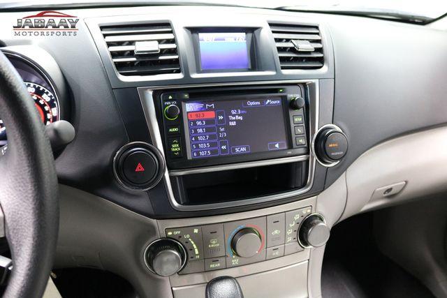 2013 Toyota Highlander Merrillville, Indiana 20