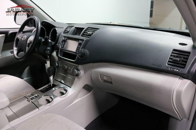 2013 Toyota Highlander Merrillville, Indiana 17