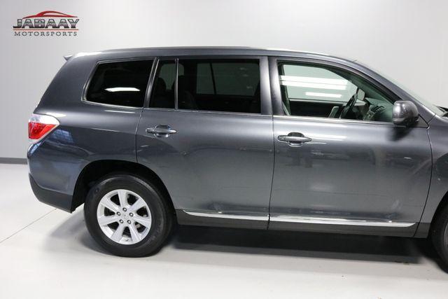 2013 Toyota Highlander Merrillville, Indiana 36