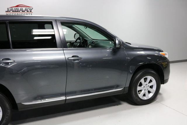 2013 Toyota Highlander Merrillville, Indiana 37