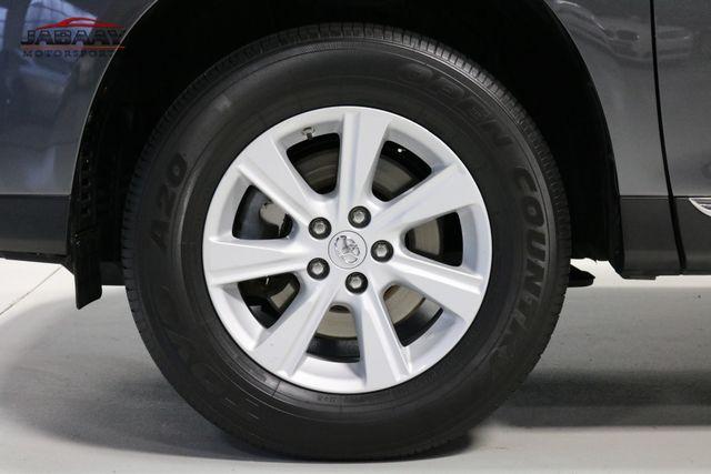 2013 Toyota Highlander Merrillville, Indiana 42