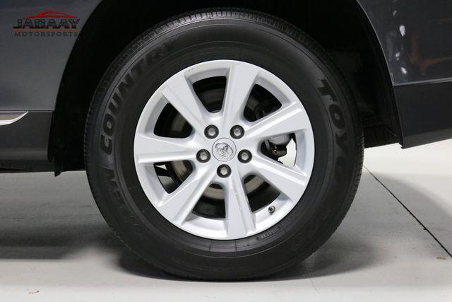 2013 Toyota Highlander Merrillville, Indiana 43