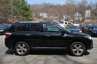 2013 Toyota Highlander Limited Naugatuck, Connecticut 5