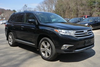 2013 Toyota Highlander Limited Naugatuck, Connecticut 6