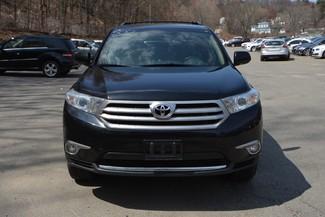 2013 Toyota Highlander Limited Naugatuck, Connecticut 7