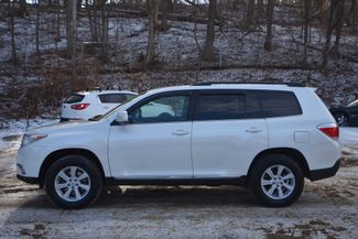 2013 Toyota Highlander Naugatuck, Connecticut 1
