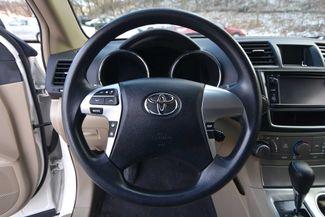 2013 Toyota Highlander Naugatuck, Connecticut 21
