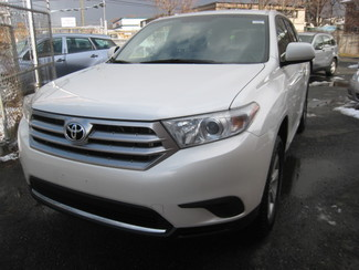 2013 Toyota Highlander New Brunswick, New Jersey 1