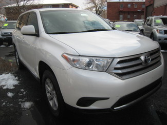 2013 Toyota Highlander New Brunswick, New Jersey 2