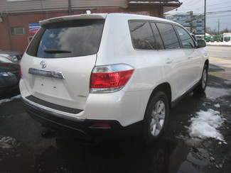 2013 Toyota Highlander New Brunswick, New Jersey 5