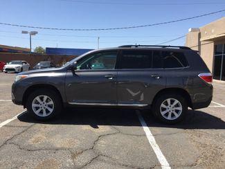 2013 Toyota Highlander Plus 3 MONTH/3,000 MILE NATIONAL POWERTRAIN WARRANTY Mesa, Arizona 1