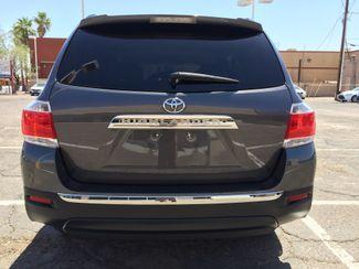 2013 Toyota Highlander Plus 3 MONTH/3,000 MILE NATIONAL POWERTRAIN WARRANTY Mesa, Arizona 3