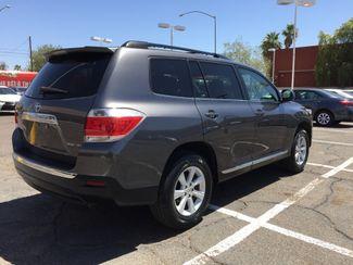 2013 Toyota Highlander Plus 3 MONTH/3,000 MILE NATIONAL POWERTRAIN WARRANTY Mesa, Arizona 4