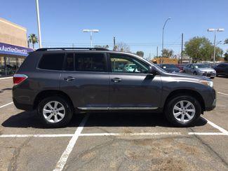 2013 Toyota Highlander Plus 3 MONTH/3,000 MILE NATIONAL POWERTRAIN WARRANTY Mesa, Arizona 5