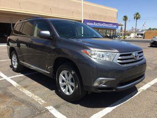 2013 Toyota Highlander Plus 3 MONTH/3,000 MILE NATIONAL POWERTRAIN WARRANTY Mesa, Arizona 6