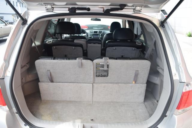 2013 Toyota Highlander 4WD 4dr Richmond Hill, New York 17