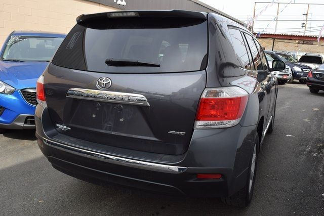 2013 Toyota Highlander Base Plus V6 Richmond Hill, New York 5