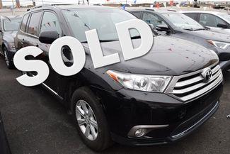 2013 Toyota Highlander Limited Richmond Hill, New York