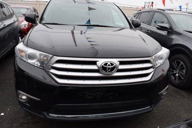 2013 Toyota Highlander Limited Richmond Hill, New York 1
